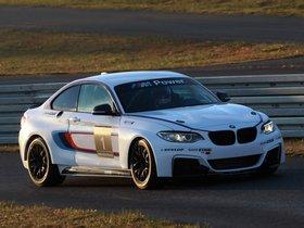 Ver foto 5 de BMW Serie 2 M235i Racing F22 2014