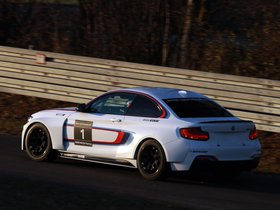 Ver foto 4 de BMW Serie 2 M235i Racing F22 2014