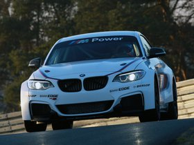 Ver foto 3 de BMW Serie 2 M235i Racing F22 2014