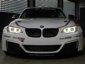 Ver foto 1 de BMW Serie 2 M235i Racing F22 2014