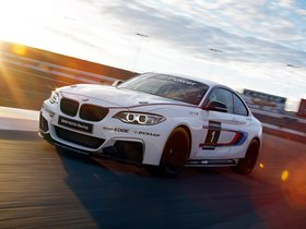 Ver foto 20 de BMW Serie 2 M235i Racing F22 2014