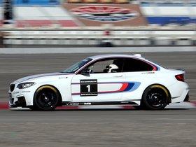 Ver foto 19 de BMW Serie 2 M235i Racing F22 2014