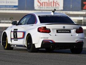 Ver foto 17 de BMW Serie 2 M235i Racing F22 2014