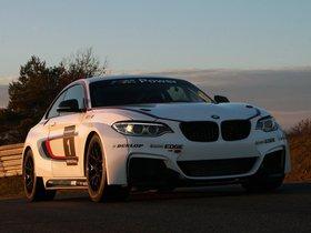 Ver foto 14 de BMW Serie 2 M235i Racing F22 2014