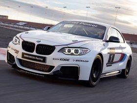 Ver foto 16 de BMW Serie 2 M235i Racing F22 2014