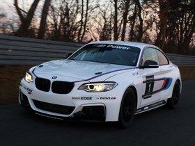 Ver foto 12 de BMW Serie 2 M235i Racing F22 2014