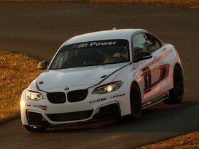Ver foto 11 de BMW Serie 2 M235i Racing F22 2014