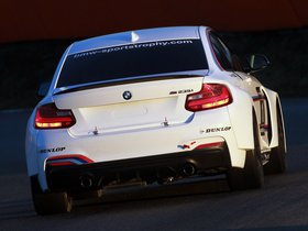 Ver foto 10 de BMW Serie 2 M235i Racing F22 2014