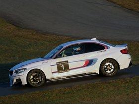 Ver foto 9 de BMW Serie 2 M235i Racing F22 2014