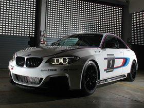 Ver foto 8 de BMW Serie 2 M235i Racing F22 2014