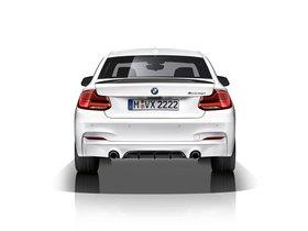 Ver foto 3 de BMW Serie 2 M240i M Performance Edition F22 2017
