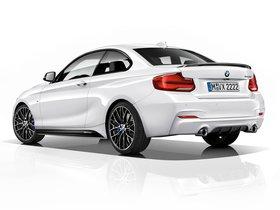 Ver foto 2 de BMW Serie 2 M240i M Performance Edition F22 2017