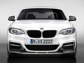 Fotos de BMW Serie 2 M240i M Performance Edition F22 2017