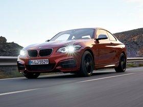 Ver foto 23 de BMW M240i xDrive Coupe F22  2017