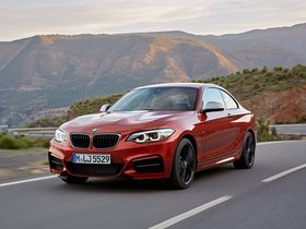 Ver foto 21 de BMW M240i xDrive Coupe F22  2017