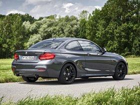 Ver foto 19 de BMW M240i xDrive Coupe F22  2017