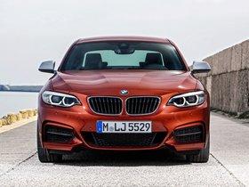 Ver foto 18 de BMW M240i xDrive Coupe F22  2017