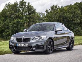 Ver foto 12 de BMW M240i xDrive Coupe F22  2017