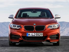 Ver foto 11 de BMW M240i xDrive Coupe F22  2017