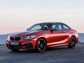 Ver foto 5 de BMW M240i xDrive Coupe F22  2017