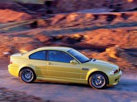 Ver foto 26 de BMW M3 E46 2000