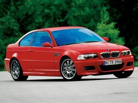 Ver foto 4 de BMW M3 E46 2000