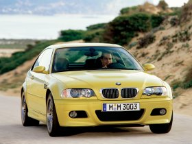 Fotos de BMW M3 E46 2000