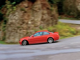 Ver foto 22 de BMW M3 E46 2000