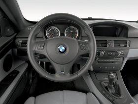 Ver foto 38 de BMW M3 Coupe 2007