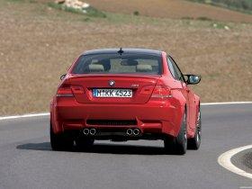 Ver foto 29 de BMW M3 Coupe 2007