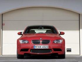 Ver foto 28 de BMW M3 Coupe 2007