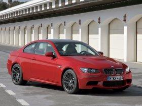 Ver foto 25 de BMW M3 Coupe 2007