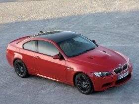 Ver foto 24 de BMW M3 Coupe 2007