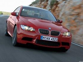 Ver foto 23 de BMW M3 Coupe 2007