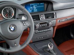 Ver foto 21 de BMW M3 Coupe 2007