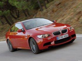 Ver foto 20 de BMW M3 Coupe 2007
