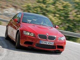 Ver foto 19 de BMW M3 Coupe 2007
