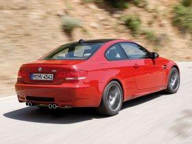 Ver foto 18 de BMW M3 Coupe 2007