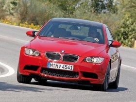 Ver foto 16 de BMW M3 Coupe 2007