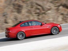 Ver foto 14 de BMW M3 Coupe 2007