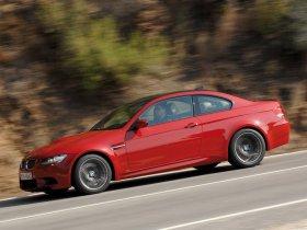Ver foto 13 de BMW M3 Coupe 2007