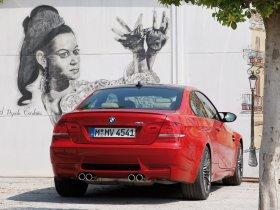 Ver foto 12 de BMW M3 Coupe 2007