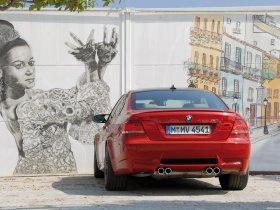 Ver foto 11 de BMW M3 Coupe 2007