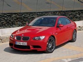 Ver foto 10 de BMW M3 Coupe 2007