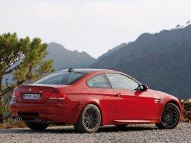 Ver foto 9 de BMW M3 Coupe 2007