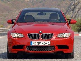 Ver foto 6 de BMW M3 Coupe 2007