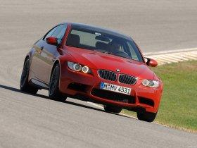 Ver foto 4 de BMW M3 Coupe 2007