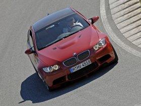 Ver foto 3 de BMW M3 Coupe 2007