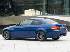 Ver foto 2 de BMW M3 Coupe 2007