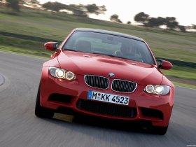 Ver foto 35 de BMW M3 Coupe 2007